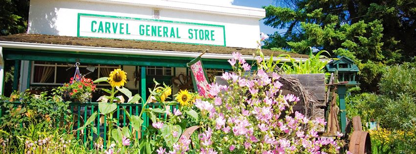 Carvel General Store