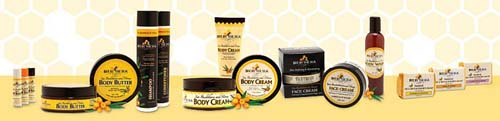 bee by the sea products